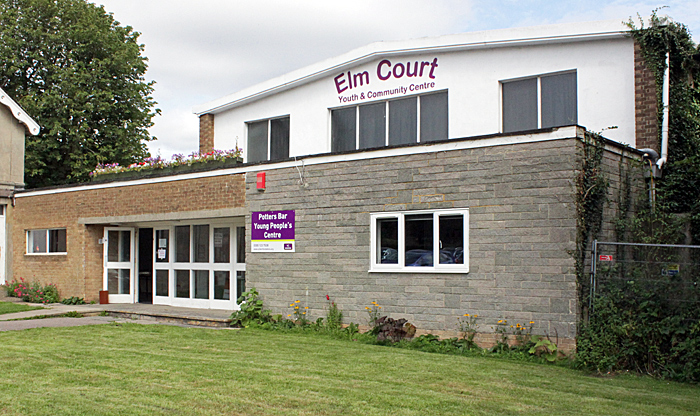 Elm Court