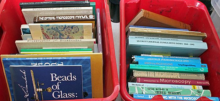 Lisa and Nigel Ashby's books