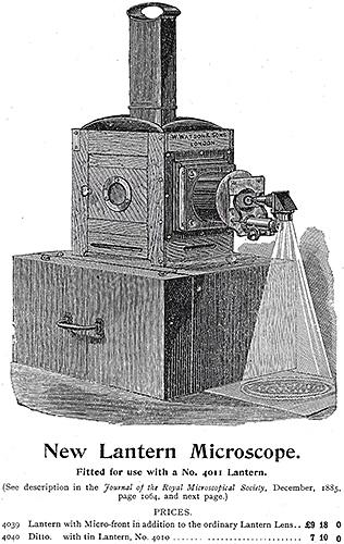 New lantern in 14th edition